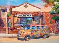 Bill Drysdale Love Bus 1000 Piece