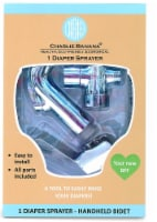 Charlie Banana Diaper Sprayer