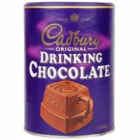 Cadbury Drinking Chocolate - 500 Gm (17 Oz) - 1 unit