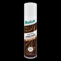 Batiste Instant Hair Refresh Divine Dark Dry Shampoo Plus