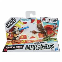 Hasbro Star Wars Battle Bobblers Action Figure - Assorted