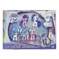 My Little Pony Unicorn Sparkle Collection Doll
