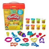 Play-Doh Large Tools & Storage Activity Set