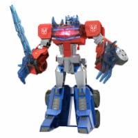 Hasbro Transformers Bumblebee Cyberverse Adventures Dinobots Unite Roll N' Change Optimus Prime - 1 ct