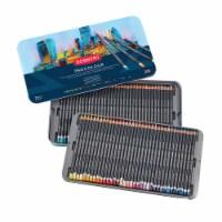 Derwent Procolour 72-Color Pencil Set