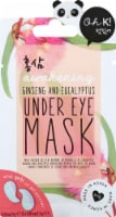 Oh K! Ginseng and Eucalyptus Under Eye Mask
