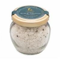 Truffle Hunter  Flaked Black Truffle Sea Salt