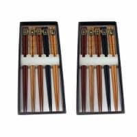 BergHOFF Wooden Chopsticks - 10 pk