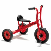 Winther Medium Viking Tricycle - Red