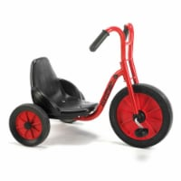Winther EasyRider Tricycle - Red