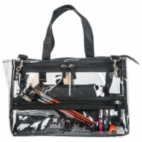 SHANY The Game Changer Travel Cosmetics Bag - 1 Each