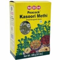 MDH Kasoori Methi - 100 Gm (3.5 oz) - 1 unit