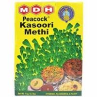 MDH Kasoori Methi - 1 Kg - 1 unit