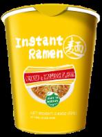 JML Chicken & Mushroom Flavor Instant Ramen Cup