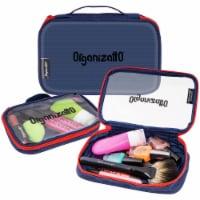SHANY Organizatto Cosmetic Travel Organizer Set - 1 Each