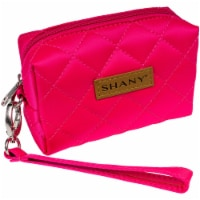 SHANY Limited Edition Mini Makeup Tote Bag - PINK - 1 Each
