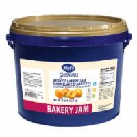 Hero Apricot Baking Jam, 27.56 Pound -- 1 each. - 1-27.56 POUND