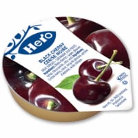 Hero Black Cherry Fruit Spread -- 216 per case.