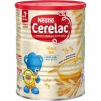 Nestle Cerelac Wheat With Milk - 400 Gm (14 Oz) [FS] - 1 unit