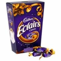Cadbury Chocolate Eclairs - 420 Gm  (14.81 Oz) - 1 unit