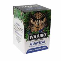 Wajuko Lemongrass & Cinnamon – Premium Guayusa Tea | Natural Energy Caffeine | 20 bags - 1