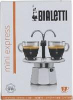 Bialetti Mini Express Espresso Maker