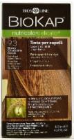 BioKap  Nutricolor Delicato Permanent Hair Dye 9.3 Extra Light Golden Blond