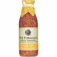 Ritrovo Selections Due Formaggi Sugo Al Pomodoro Sauce