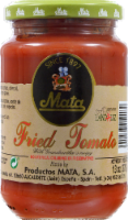 Mata Fried Tomato Sauce