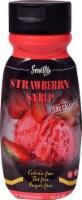 ServiVita Zero Calorie Strawbery Syrup
