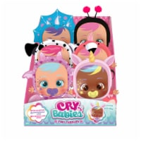 Cry Babies Tiny Cuddles Doll - 1 ct