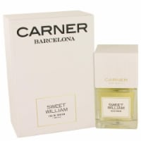 Sweet William by Carner Barcelona Eau De Parfum Spray 3.4 oz - 3.4 oz