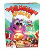 Goliath Dragon Snacks Game