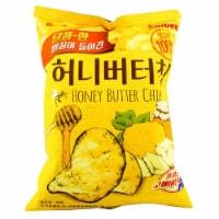 Haiti Honey Butter Potato Chips