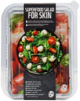 Farmskin Superfood Tomato Salad Face Mask