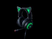 Razer Kraken Kitty Black Chroma USB Gaming Headset - 1 ct