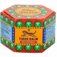 Tiger Balm Red Ointment - 21 Ml (1 Oz) - 1 unit