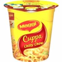 Maggi Chilly Chow Cuppa Noodles - 70 Gm (2.46 Oz) - 1 unit