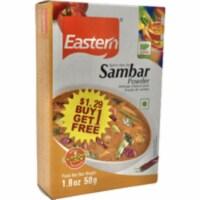 Eastern Sambar Powder - 50 Gm (1.8 Oz) [Buy 1 Get 1 Free] - 1 unit