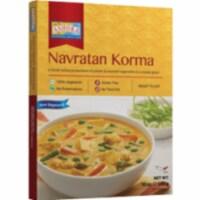 Ashoka Ready To Eat Navratan Korma - 280 Gm - 1 unit