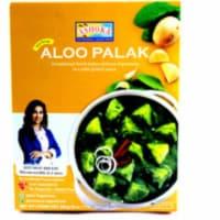 Ashoka Ready To Eat Aloo Palak - 280 Gm - 1 unit