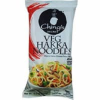 Ching's Secret Veg Hakka Noodles - 150 Gm (5.3 Oz) - 1 unit