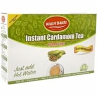 Wagh Bakri Instant Unsweetened Cardamom Tea - 140 Gm (4.94 Oz) - 1 unit
