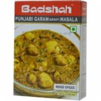 Badshah Punjabi Garam Gravy Masala - 100 Gm (3 Oz) - 1 unit
