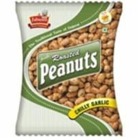 Jabsons Roasted Peanuts Hing Jeera - 140 Gm (4.94 oZ) - 1 unit