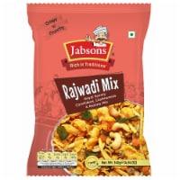 Jabsons Rajwadi Royal Savory Cornflakes Cashewnuts & Raisins Mix - 4.94 oz
