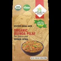 24 Mantra  Organic Quinoa Pilaf Quinoa Upma