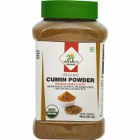 24 Mantra Organic Cumin Powder