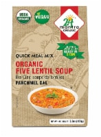 24 Organic Mantra Five Lentil Soup Panchmel Dal
