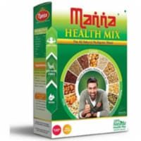 Manna Health Mix Nut And Grain Mix - 500 Gm (17 Oz) - 1 unit